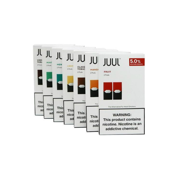 Juul Refillable